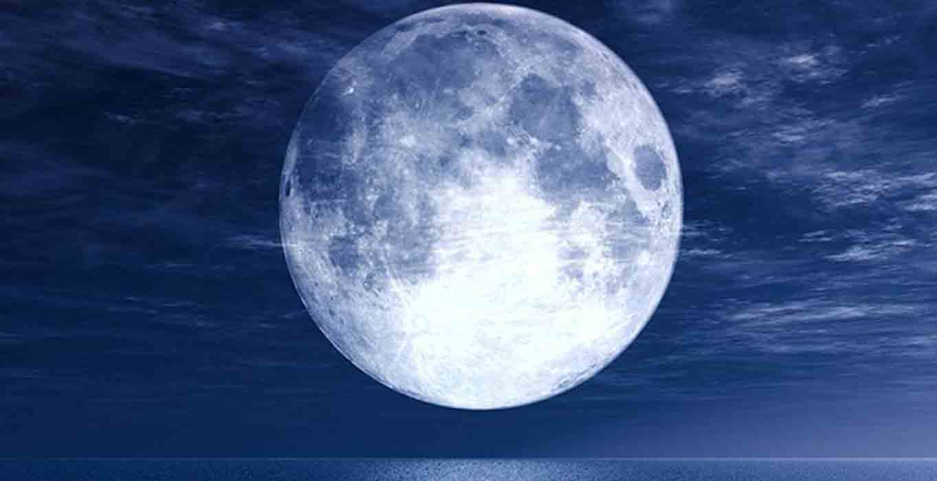 Full Moon Names and Meanings - Moon Connection
